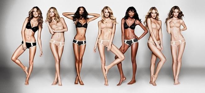 Похудеть за 2 недели: диета моделей victoria's secret новости.