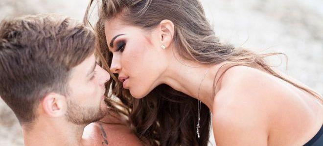 Первый секс поочередность действий