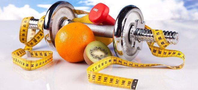 Для начала похудеть