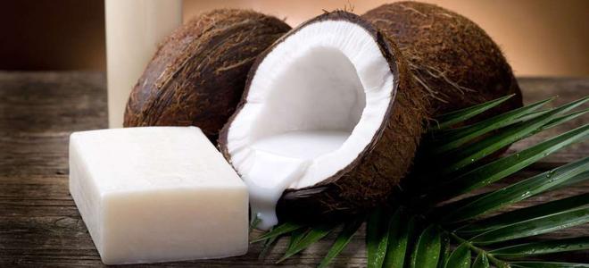 как правильно выбрать кокосовое масло