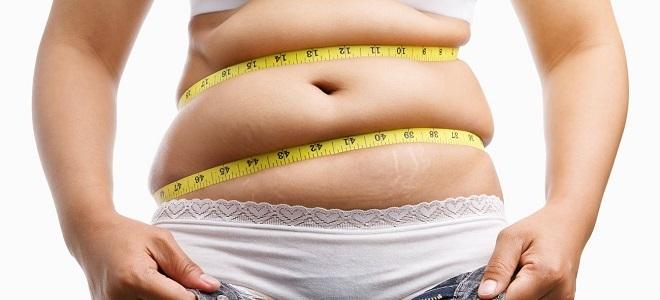 Как скинуть жир с живота и боков