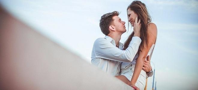 Заняться сексом с женатым