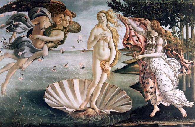 картинки венера богиня любви