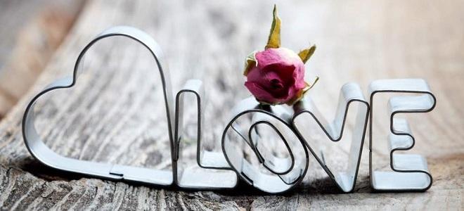 Какая бывает любовь?