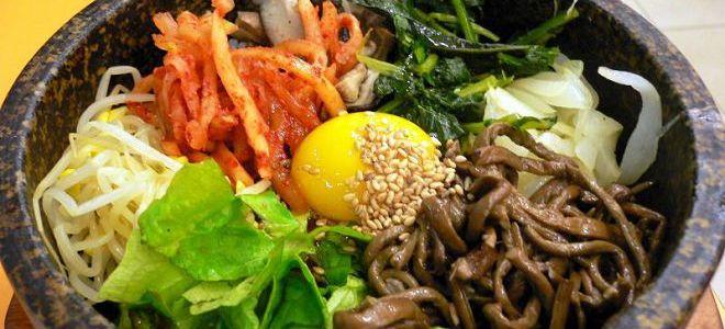 Корейская диета айдолов