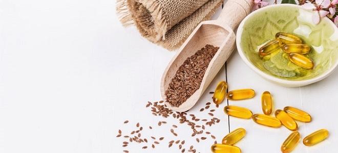 льняное масло польза и вред как принимать3