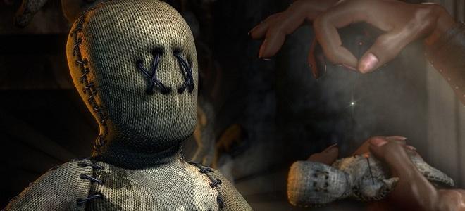 Могущественная магия Куклы Вуду