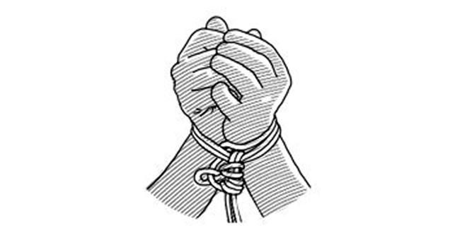 Информация о наручниках и кандалах