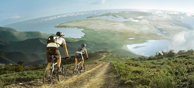 можно ли похудеть катаясь на велосипеде