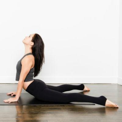 Stretching что за тренировка