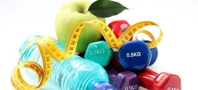 за сколько можно похудеть на пп