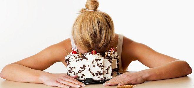 Причины нервных срывов у женщин