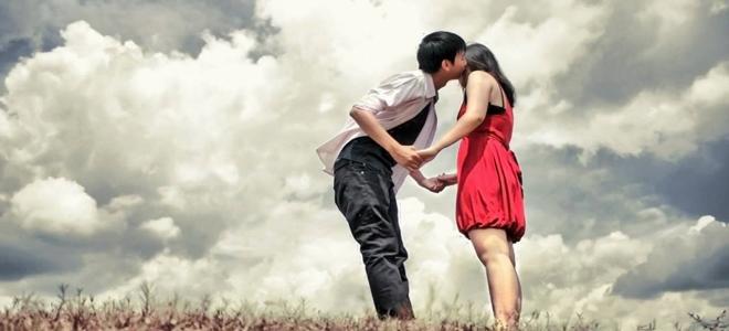 Почему люди влюбляются?