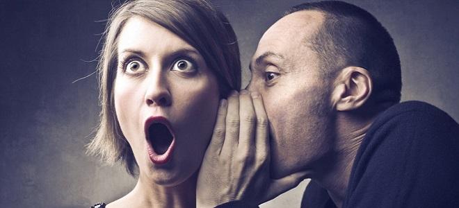 Почему женщины любят ушами, а мужчины глазами?