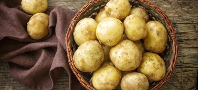 при каких заболеваниях полезен картофельный сок