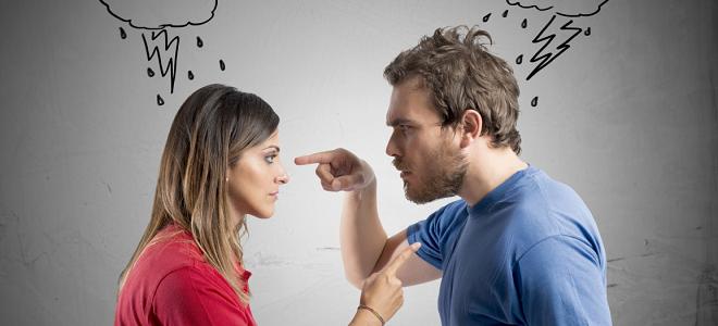 Психология отношений между мужем и женой