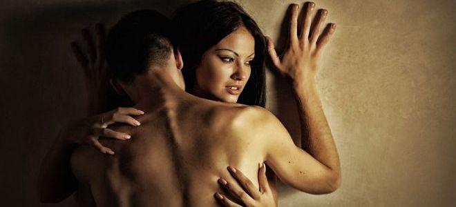 Толкование снов анальный секс