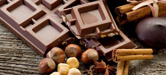 шоколад польза и вред1