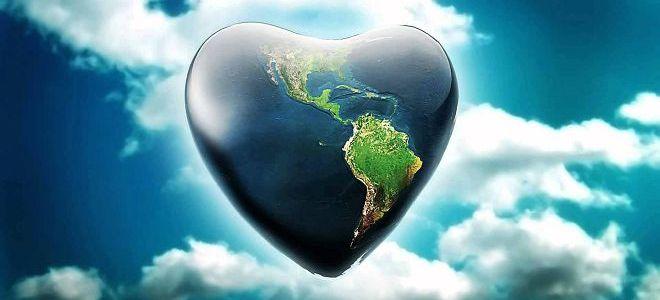 Сила любви — обретение великой, исцеляющей силы любви