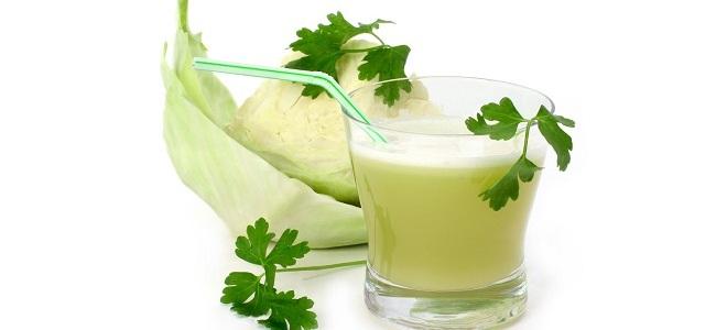 сок капусты полезные свойства и противопоказания