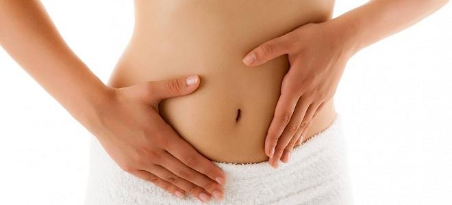 упражнения для кишечника