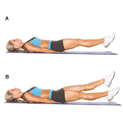 упражнения для мышц ног2