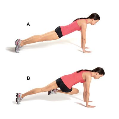 упражнения для низа живота3