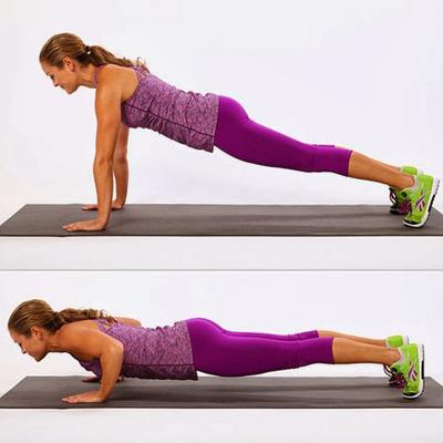 упражнения для правильной осанки3