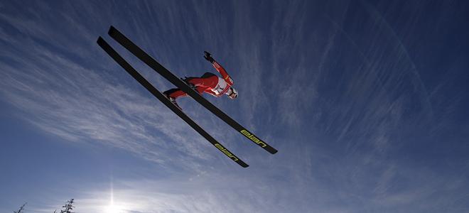 d45971eaddae Лыжный спорт - польза лыжного спорта для здоровья, интересные факты ...