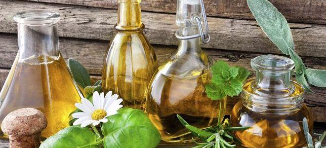 виноградное масло полезные свойства
