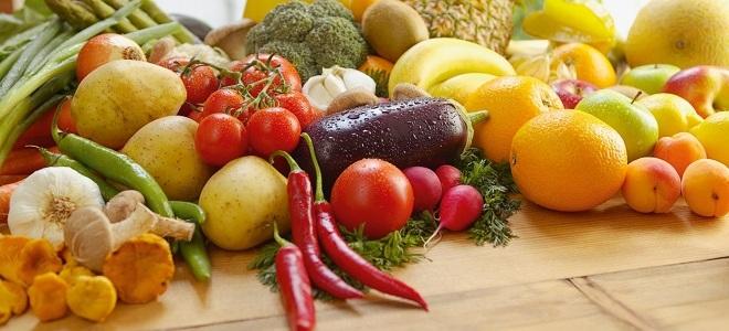 витамин в3 в каких продуктах содержится