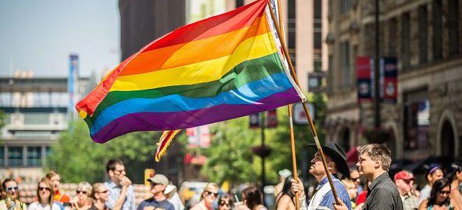 Гомосексуалисты активные и пассивные
