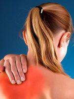 Артроз плечевого сустава. Причины симптомы диагностика и лечение артроза