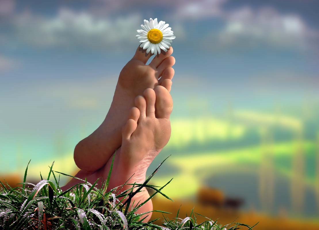 Мазь от грибка на ногах от запаха