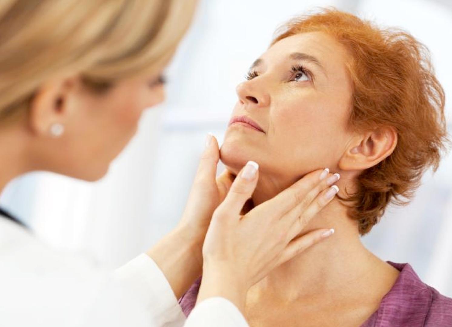 Лечение многоузлового зоба щитовидной железы. Популярные методы