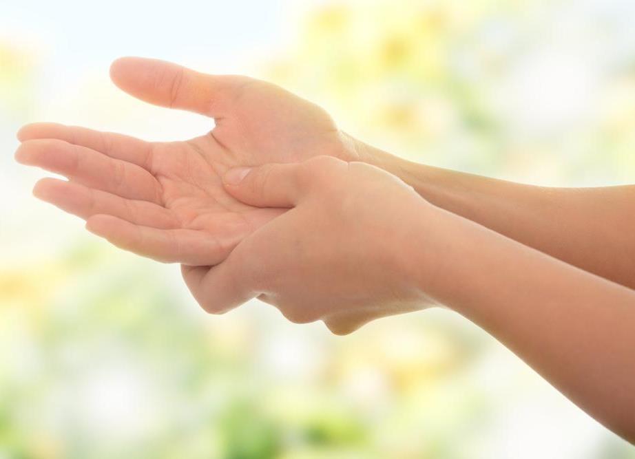 Онемение мизинцев кисти рук и локтевого сустава как лечить сустав стопы