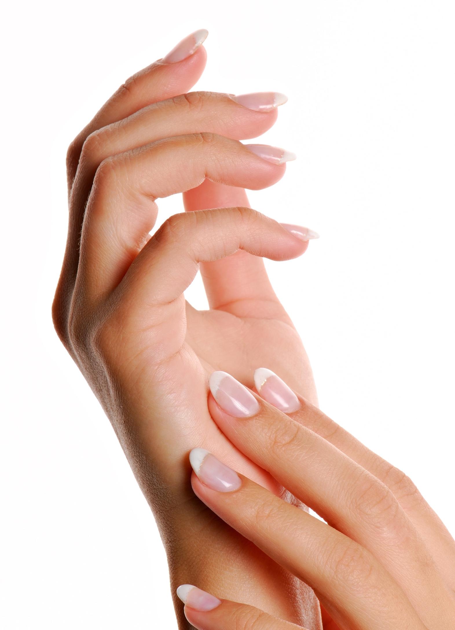 картинки с ногтями красивыми на руках без фона