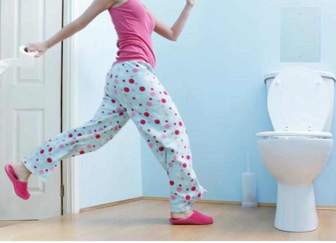 После еды сразу иду в туалет по-большому: причины и лечение