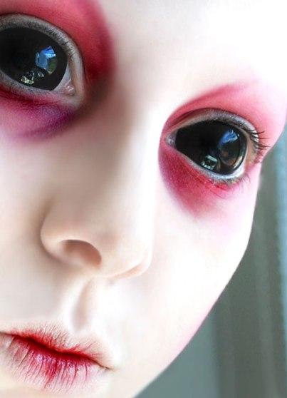 линзы фото для глаз