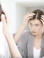 Что делать если чешется голова и выпадают волосы