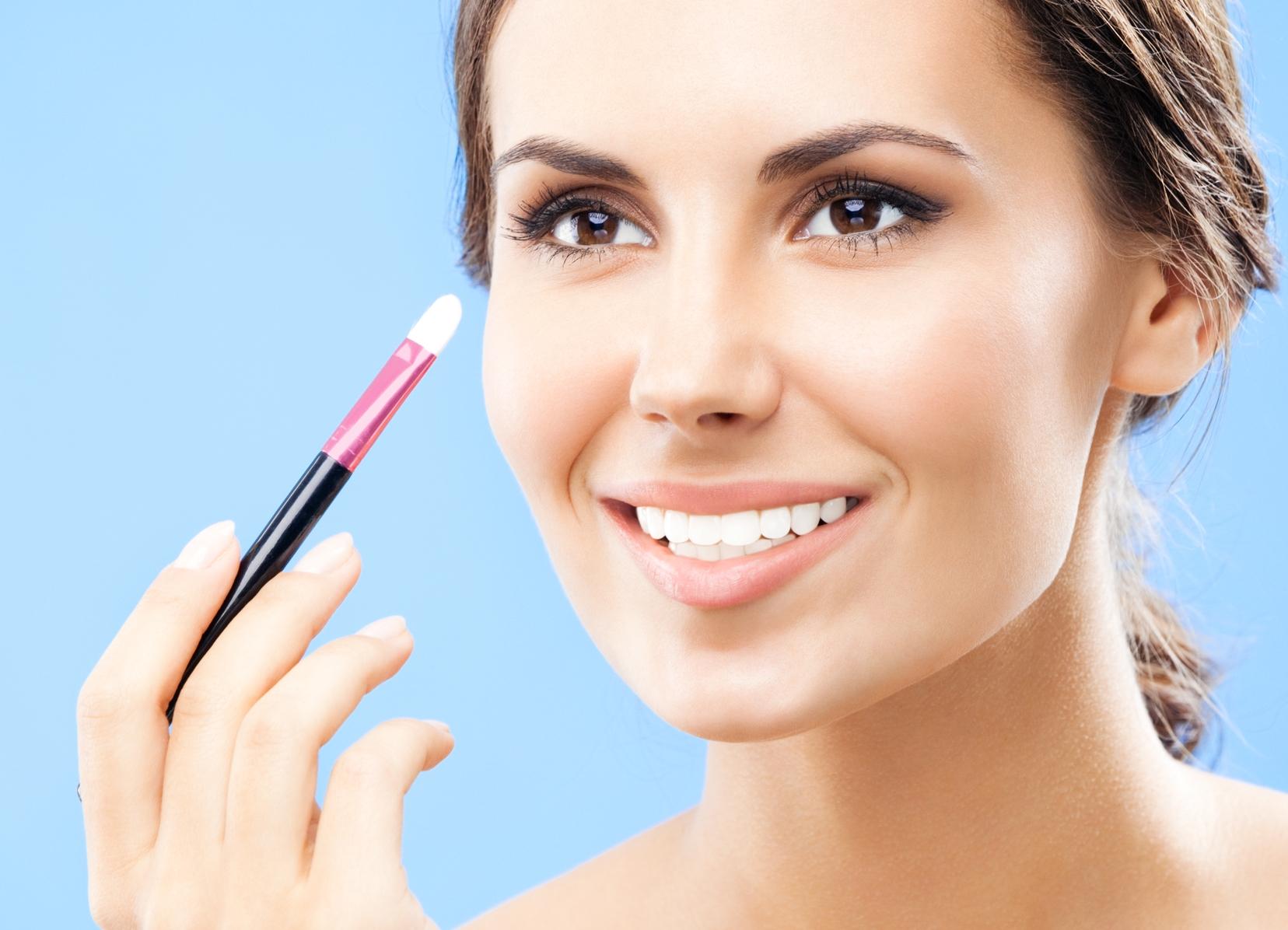 Как сделать классный макияж - Всё о макияже