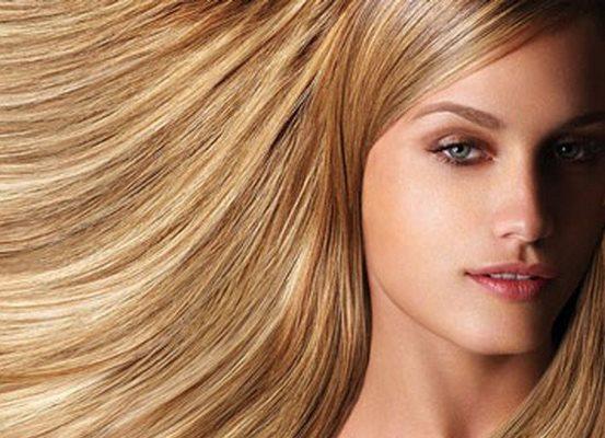 Как покраситься в свой натуральный цвет волос