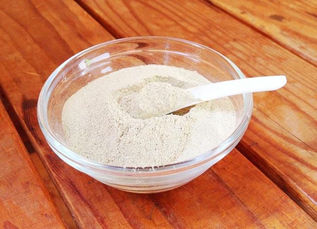 Белая глина каолин свойства и применение