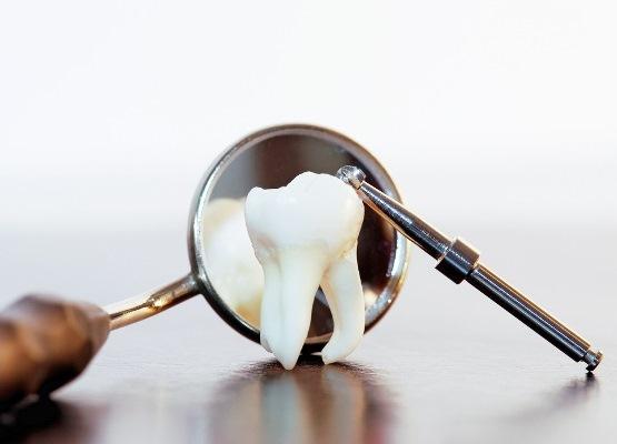 Антибиотик после удаления зуба с кистой