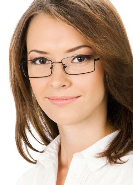красивые очки для зрения фото женские
