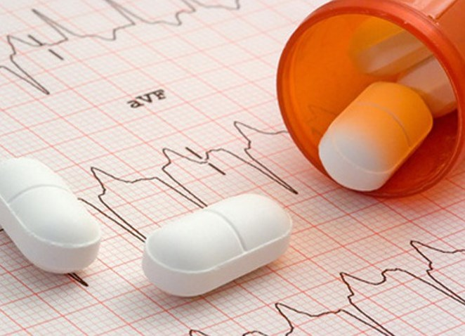 Тахикардия как лечить таблетки