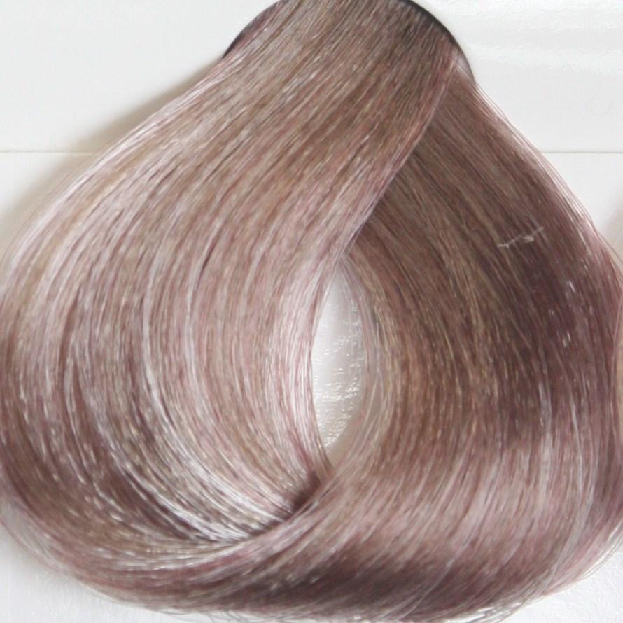 жемчужно пепельный цвет волос фото