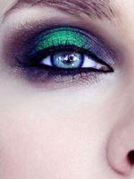 Какой цвет волос выбрать для серых глаз