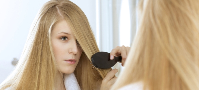 Через сколько после родов перестают выпадать волосы