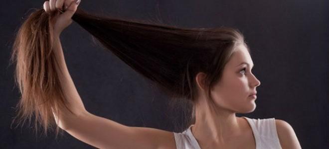 Аир от выпадения волос — Волосы
